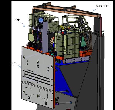 EPS-SG IASI-NG Instrument
