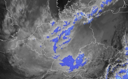 Frame from animation 26/05/13 10:00 UTC