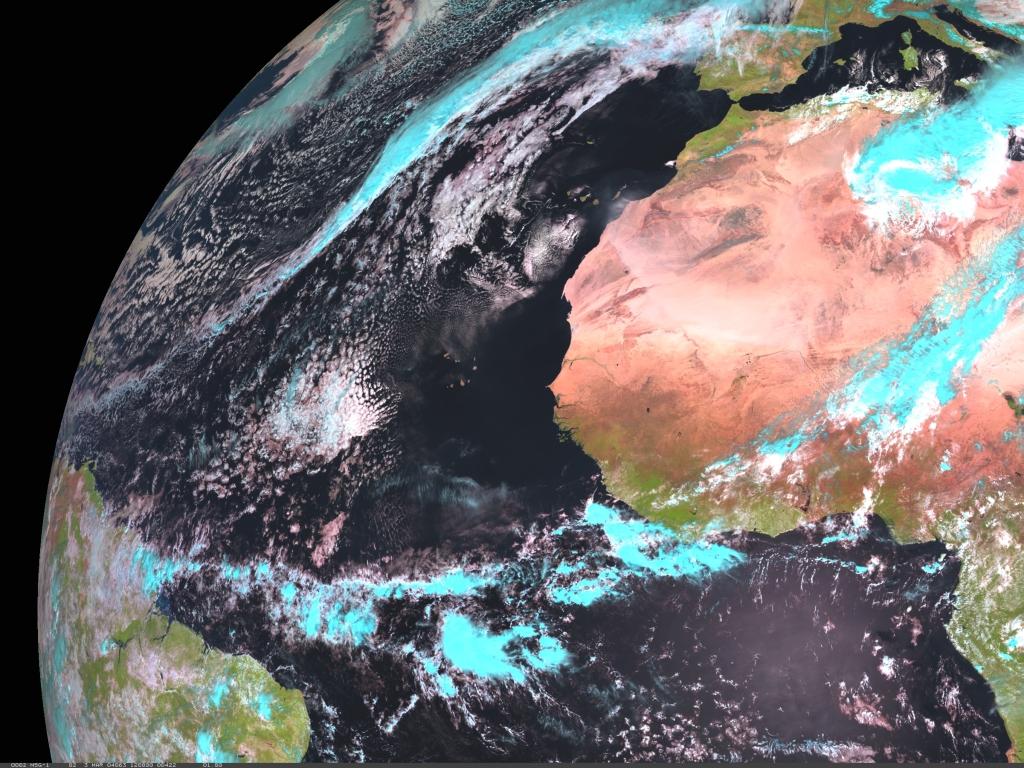 Met-8, 03 March 2004, 12:00 UTC
