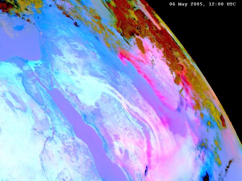 Met-8, 06 May, 12:00 UTC
