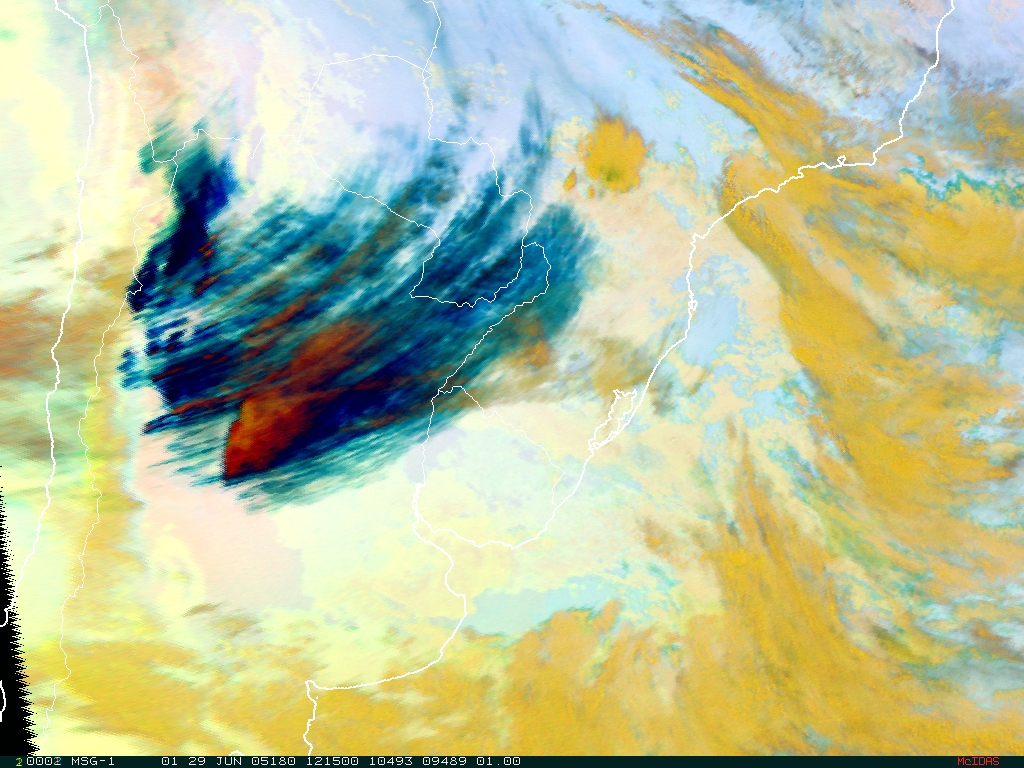 Met-8, 29 June 2005, 12:15 UTC