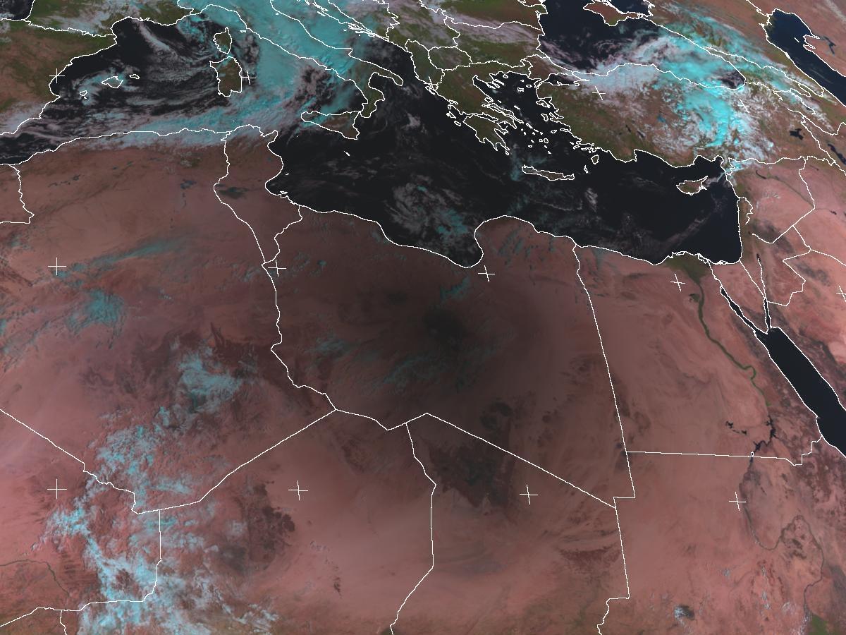 Met-8, 03 October 2005, 09:30 UTC
