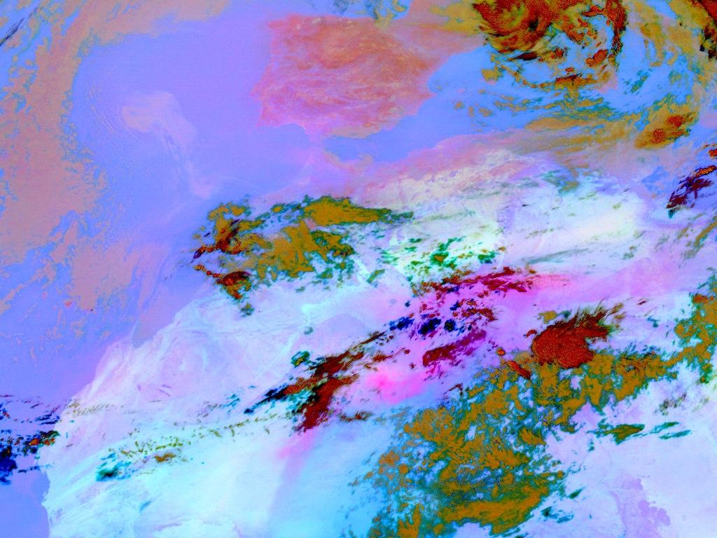 Met-8, 04 October 2005, 01:00 UTC