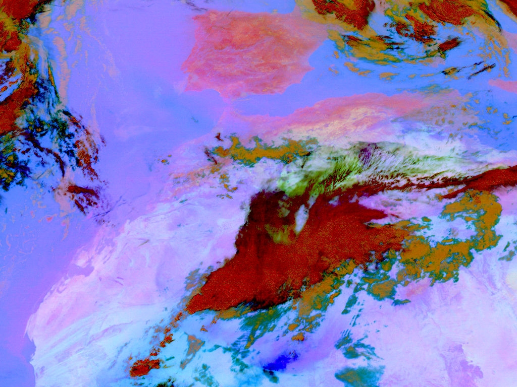 Met-8, 05 October 2005, 05:00 UTC