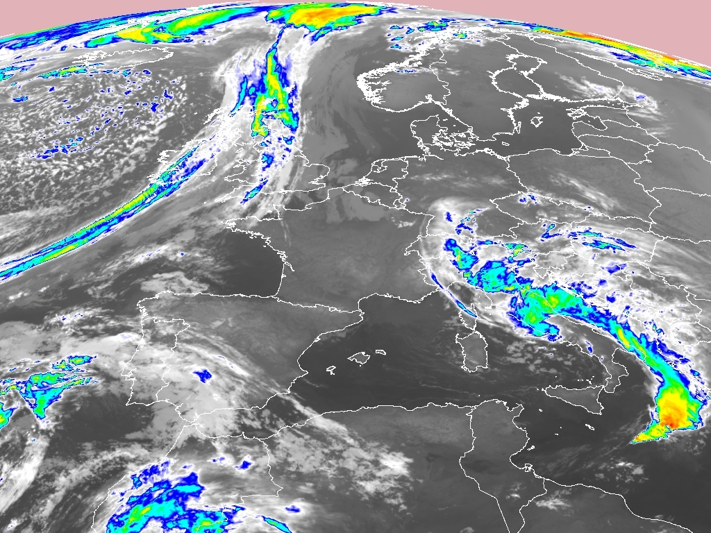 Met-8, 08 October 2005, 04:00 UTC