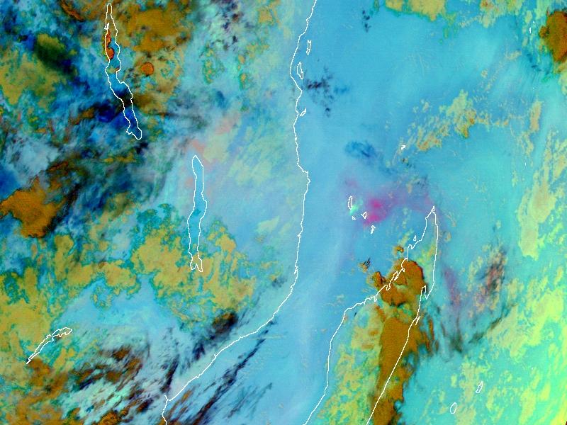 Met-8, 26 November 2005, 00:00 UTC