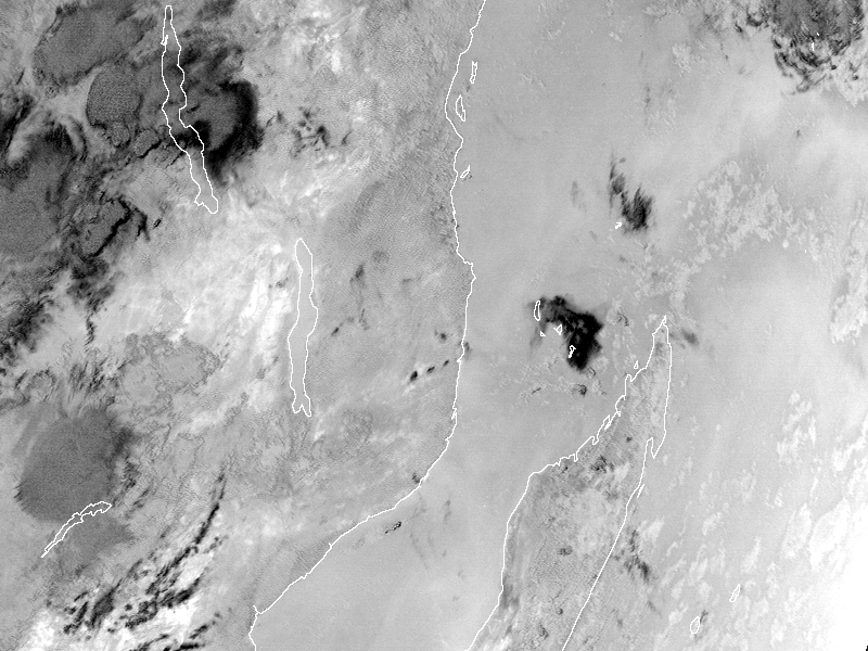 Met-8, 25 November 2005, 08:00 UTC