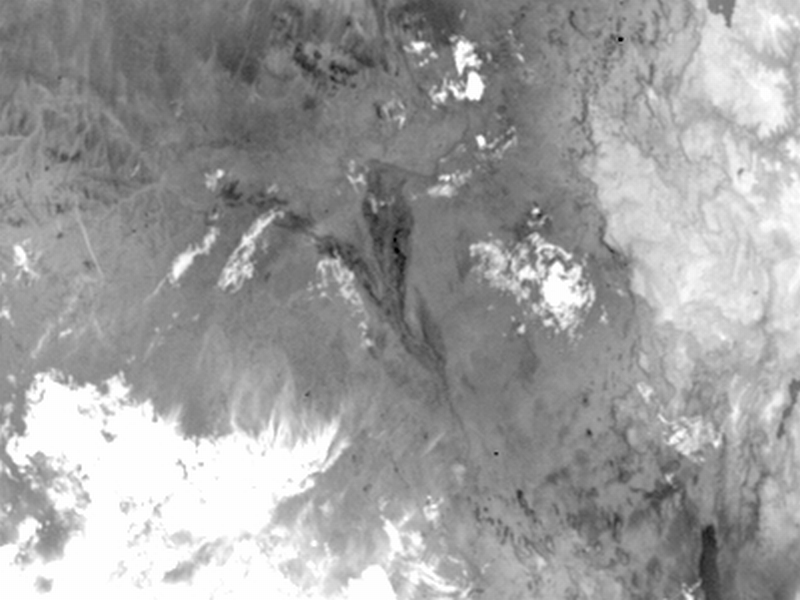 Met-8, 25 November 2005, 00:00 UTC