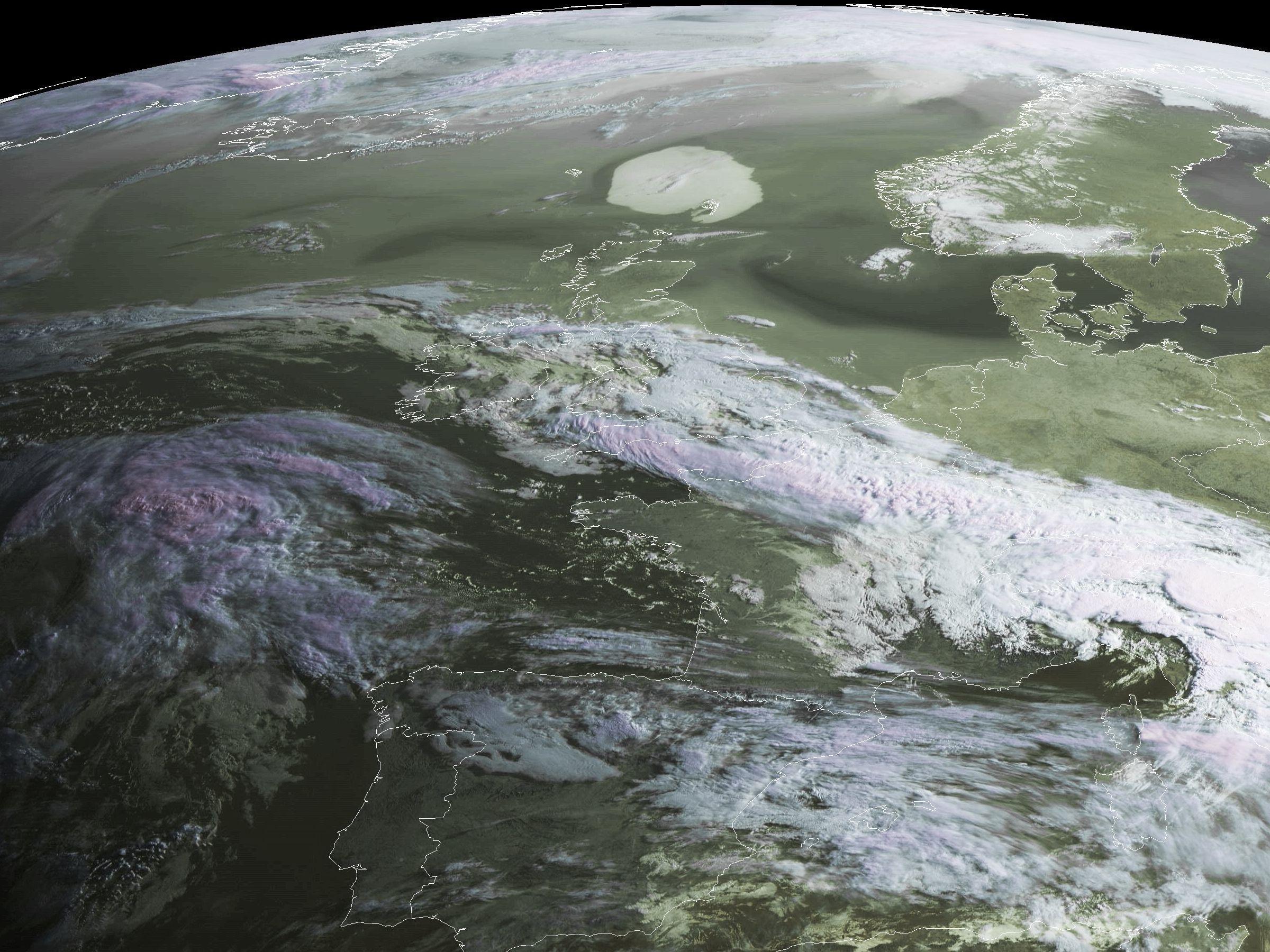 Met-8, 09 May 2006, 06:00 UTC