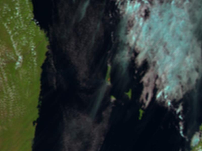 Met-8, 29 May 2006, 12:15 UTC