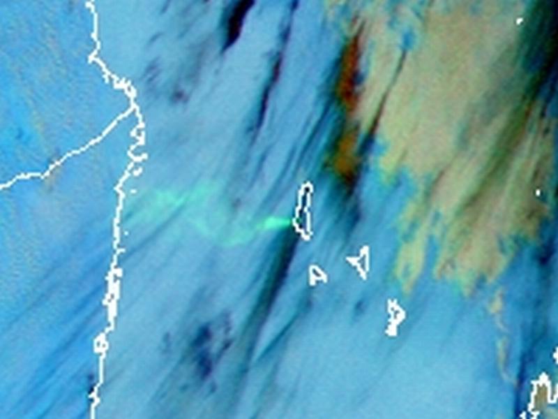 Met-8, 29 May 2006, 12:00 UTC