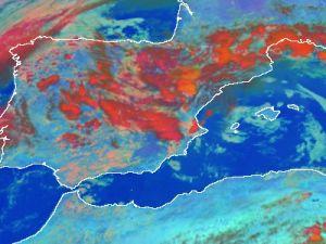 Met-8, 25 May 2007, 13:04 UTC