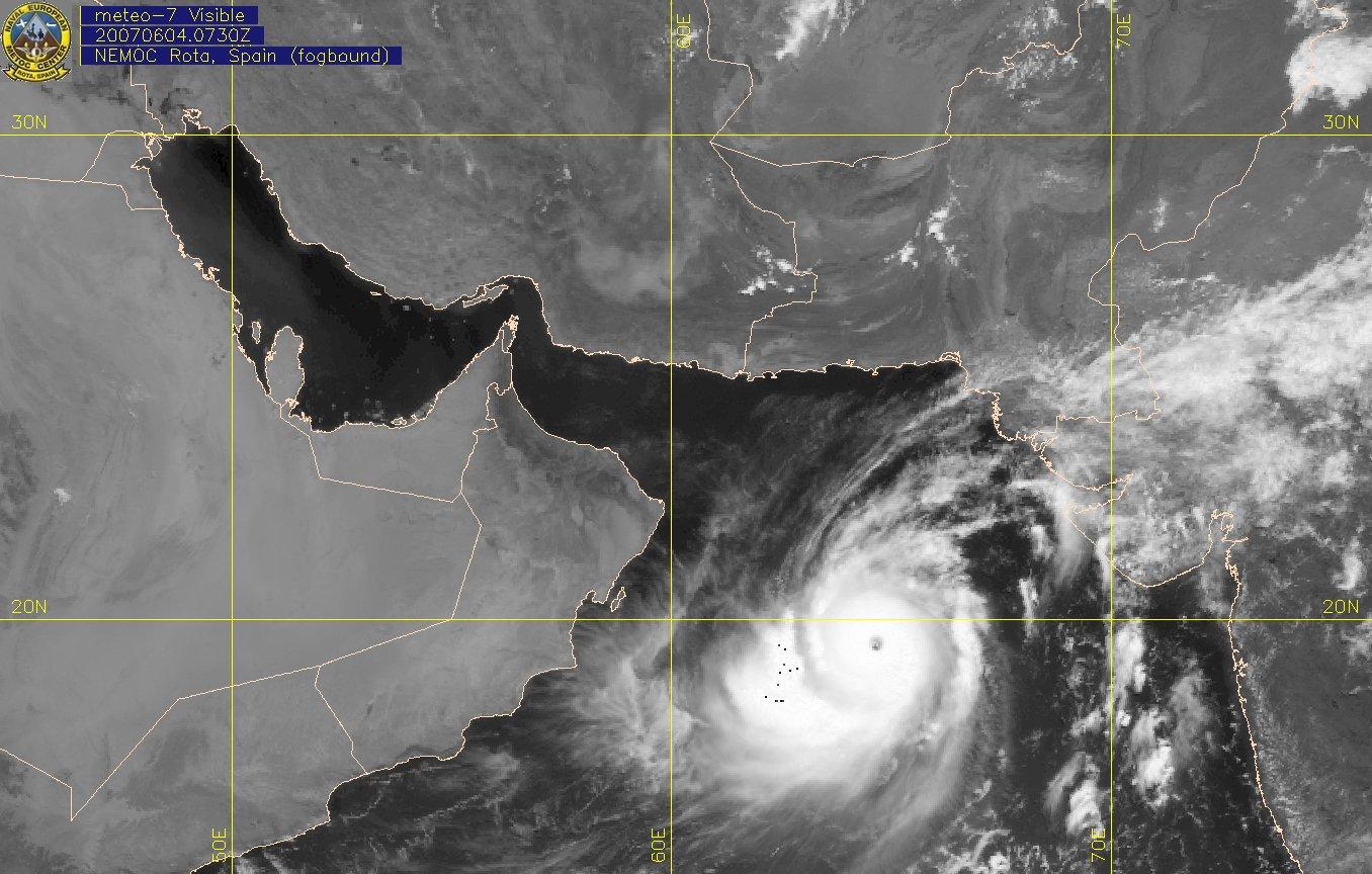 Met-7, VIS, 04 June 2007, 07:30 UTC