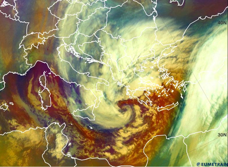 Met-9, 06 Feb 2012, 18:00 UTC