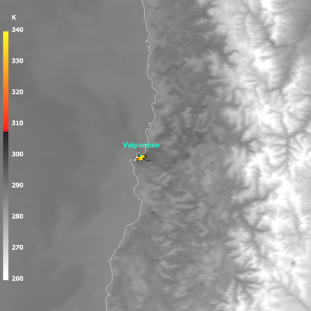 Metop-A, 13 April 2014, 01:55 UTC