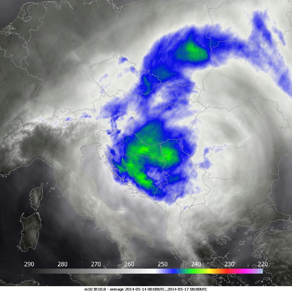 Met-10, 14 May 00::00 UTC–17 May 08:00 UTC