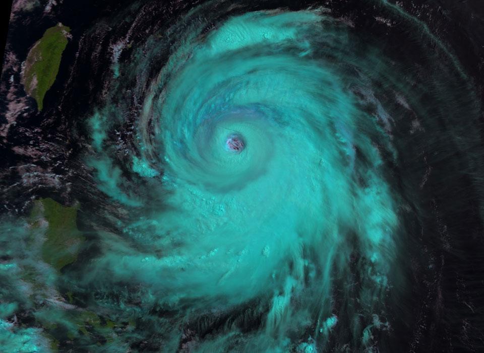 Metop-B, 07 July 2014, 01:00 UTC