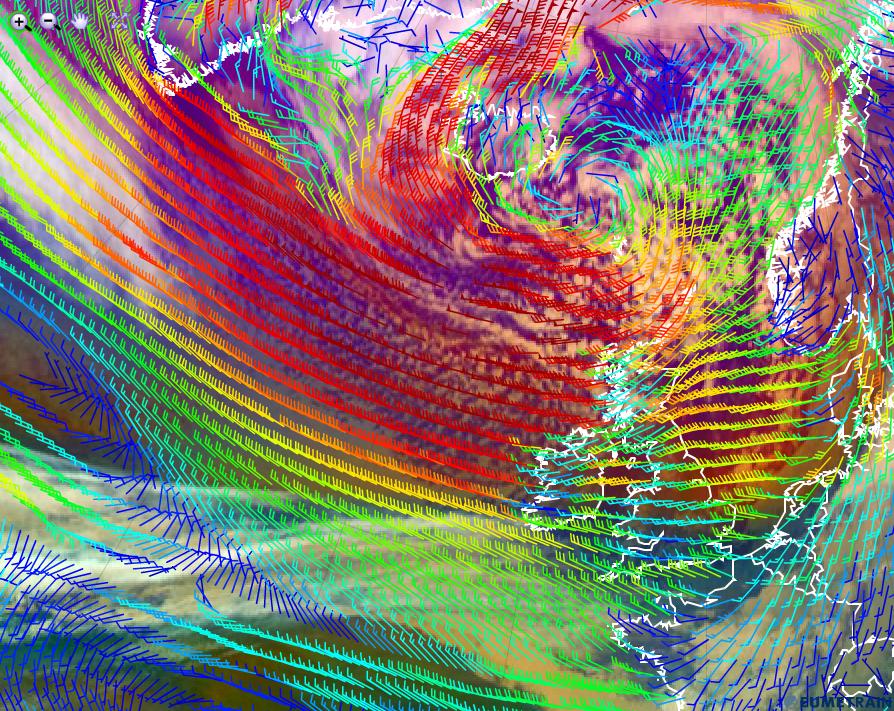 Met-10, 10 December 2014, 06:00 UTC