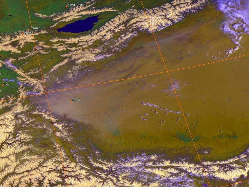 Metop-A, 29 April 2015, 04:40 UTC