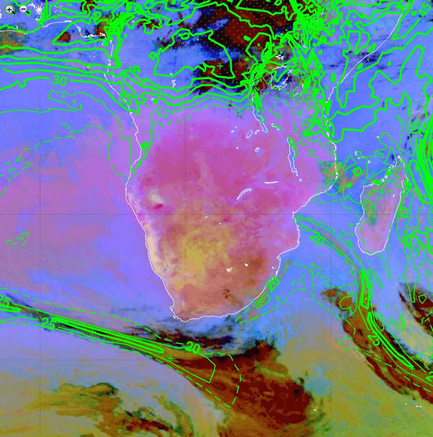 Met-10,  18 June, 00:00 UTC