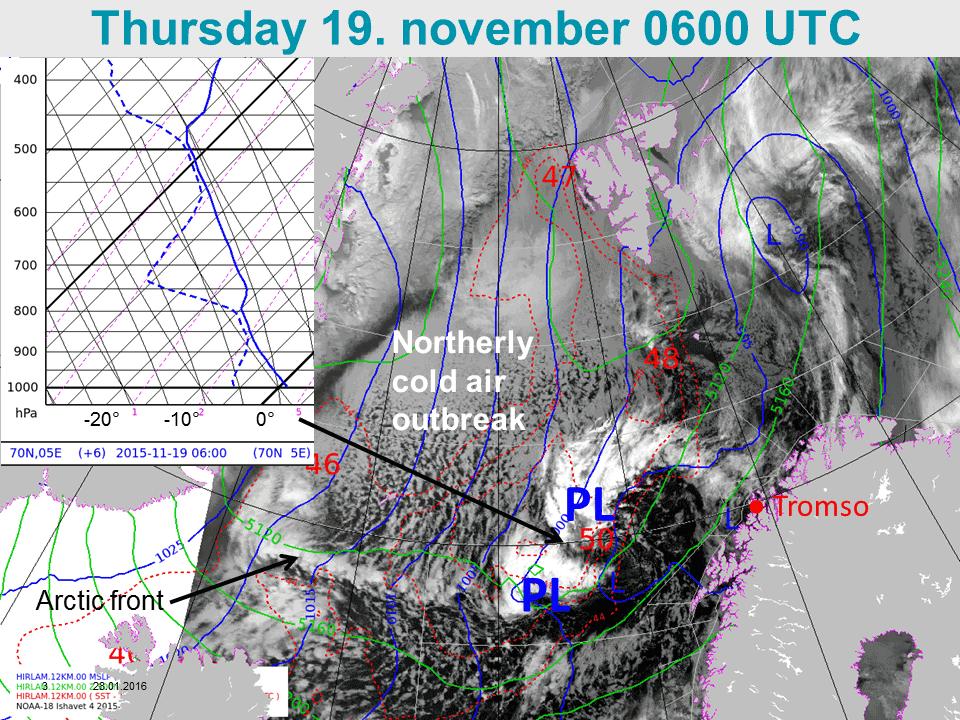 NOAA-18, 19 November, 06:00 UTC