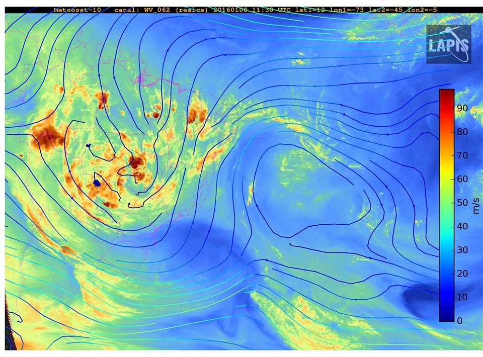 Met-10, 08 January, 11:30 UTC
