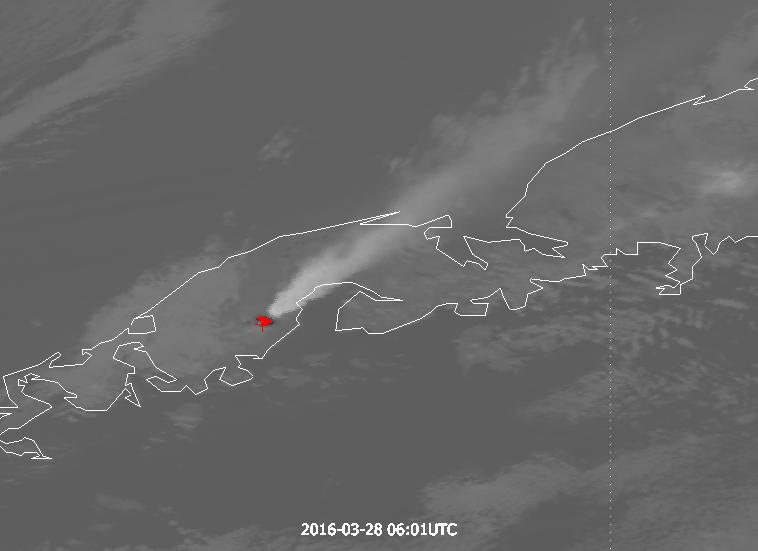 Metop-A, 28 March 2016 06:01 UTC