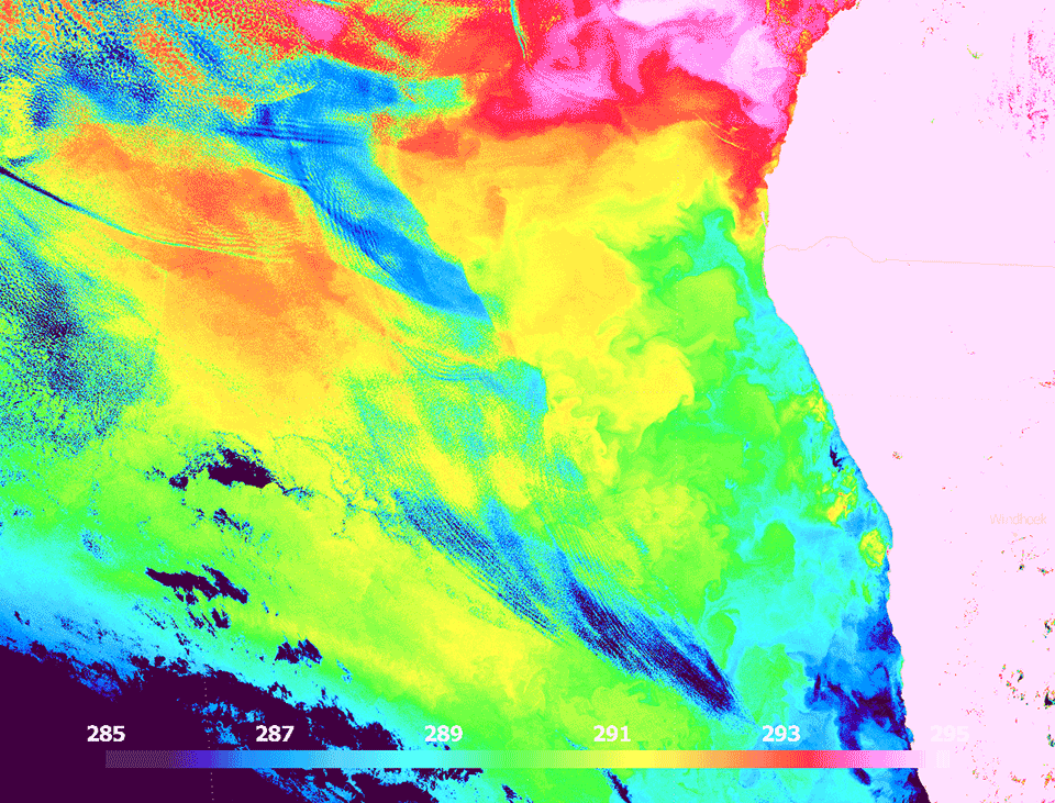 Suomi-NPP, 26 June, 13:05 UTC