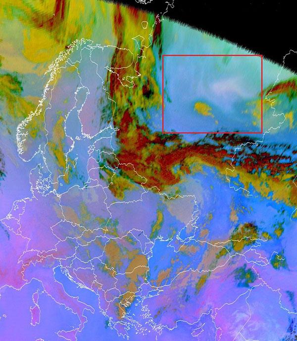 Met-10, 20 July, 04:00 UTC