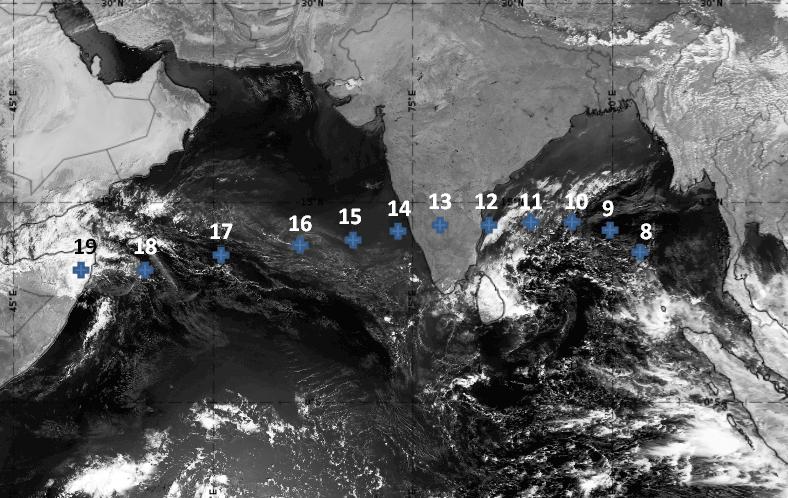 Met-8 VIS0.8, 19 Dec 06:00 UTC