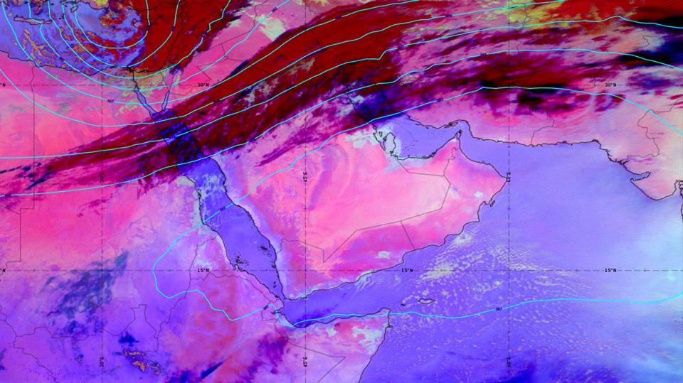 Met-10, 30 Dec, 03:00 UTC