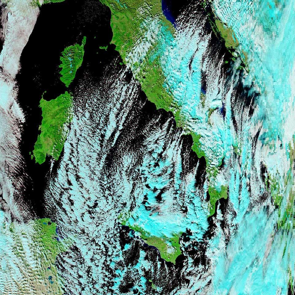 Aqua, 06 January, 12:20 UTC