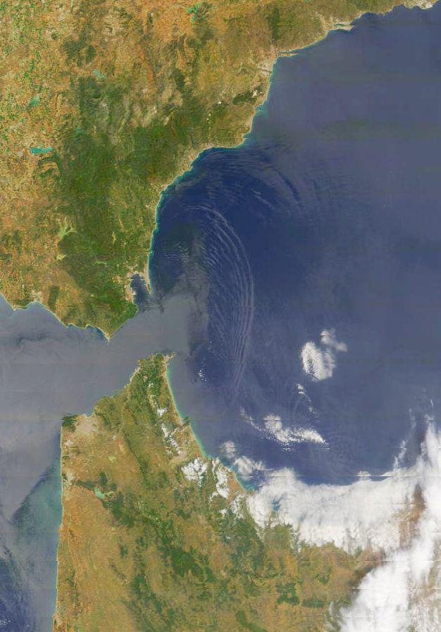Terra, 22 May, 11:30 UTC