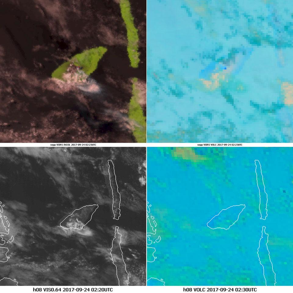Suomi-NPP & Himawari-8, 24 Sept, 02:30 UTC