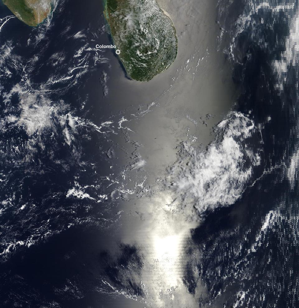 Terra MODIS True Color RGB, 20 March 05:15 UTC