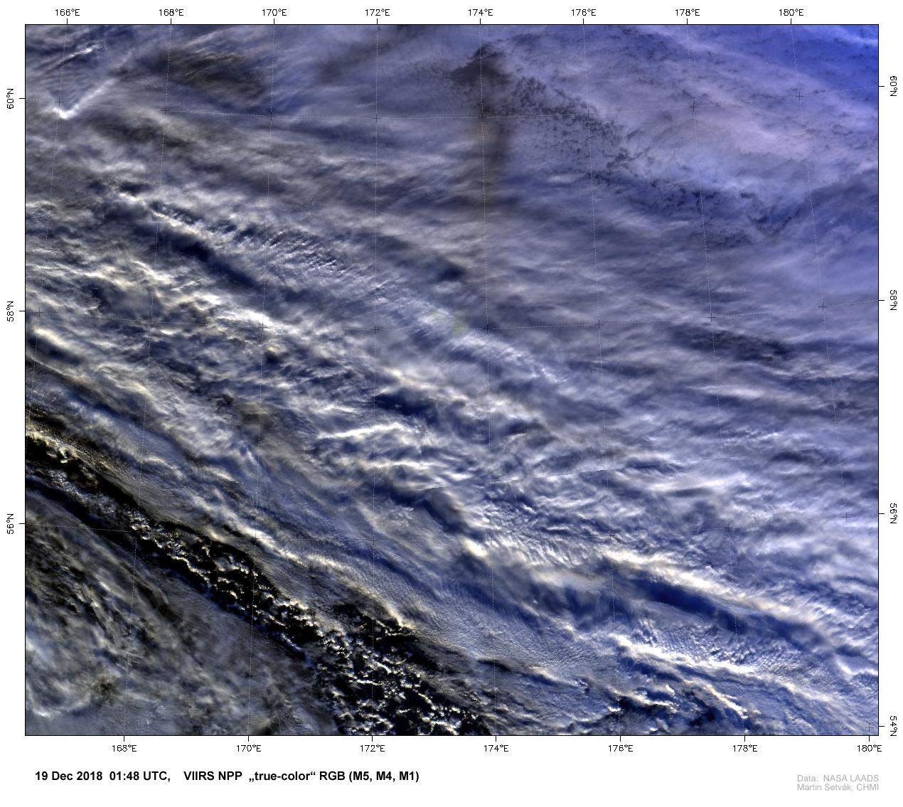SNPP VIIRS, 19 Dec, 01:48 UTC
