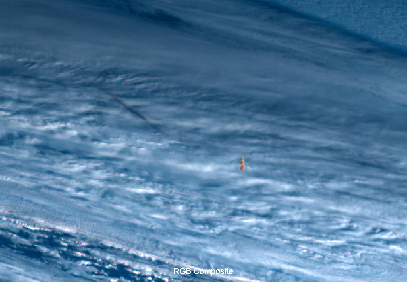 Himawari-8 HRV composite, 18 December, 23:50 UTC ans 19 December 00:00 UTC
