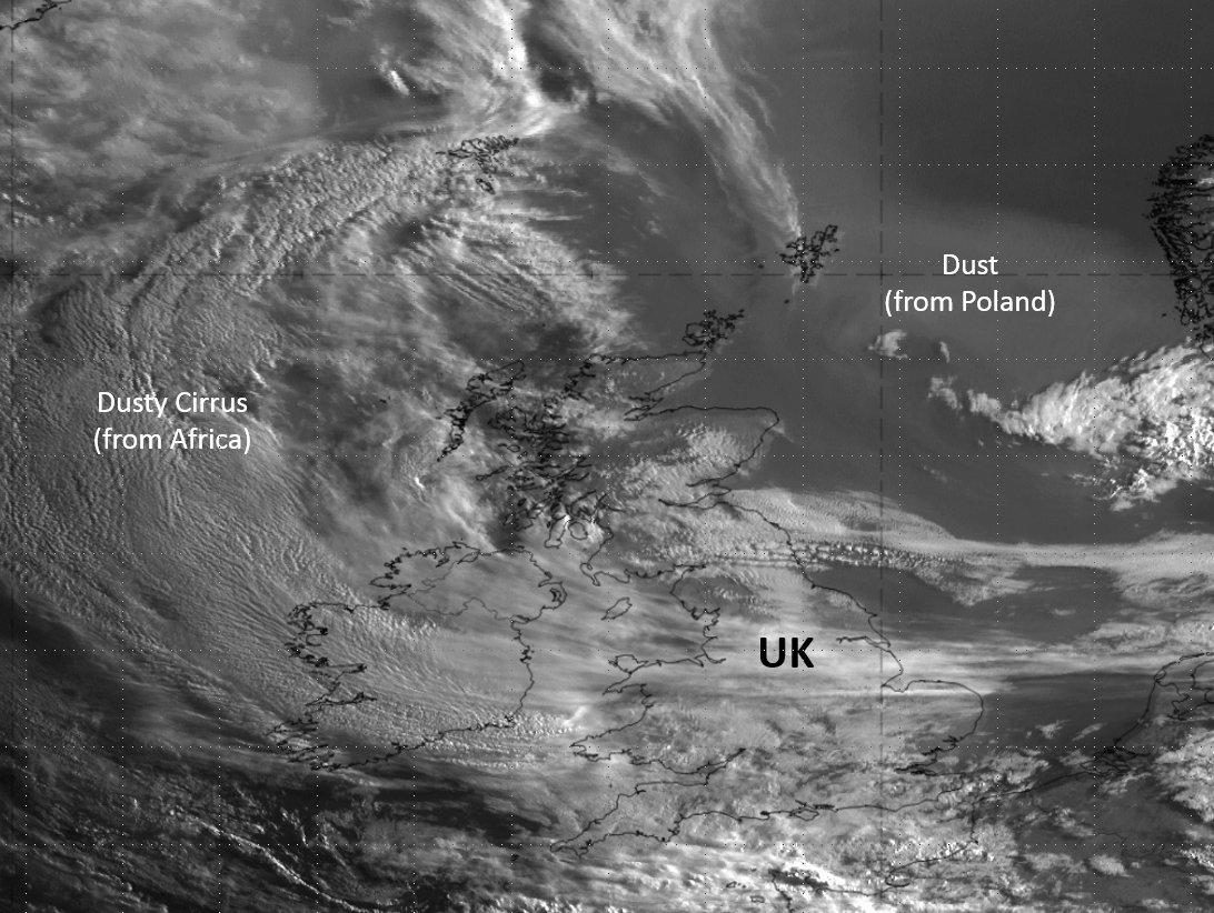 Meteosat-11 HRV, 24 April 06:00 UTC. Source: EUMeTrain ePort