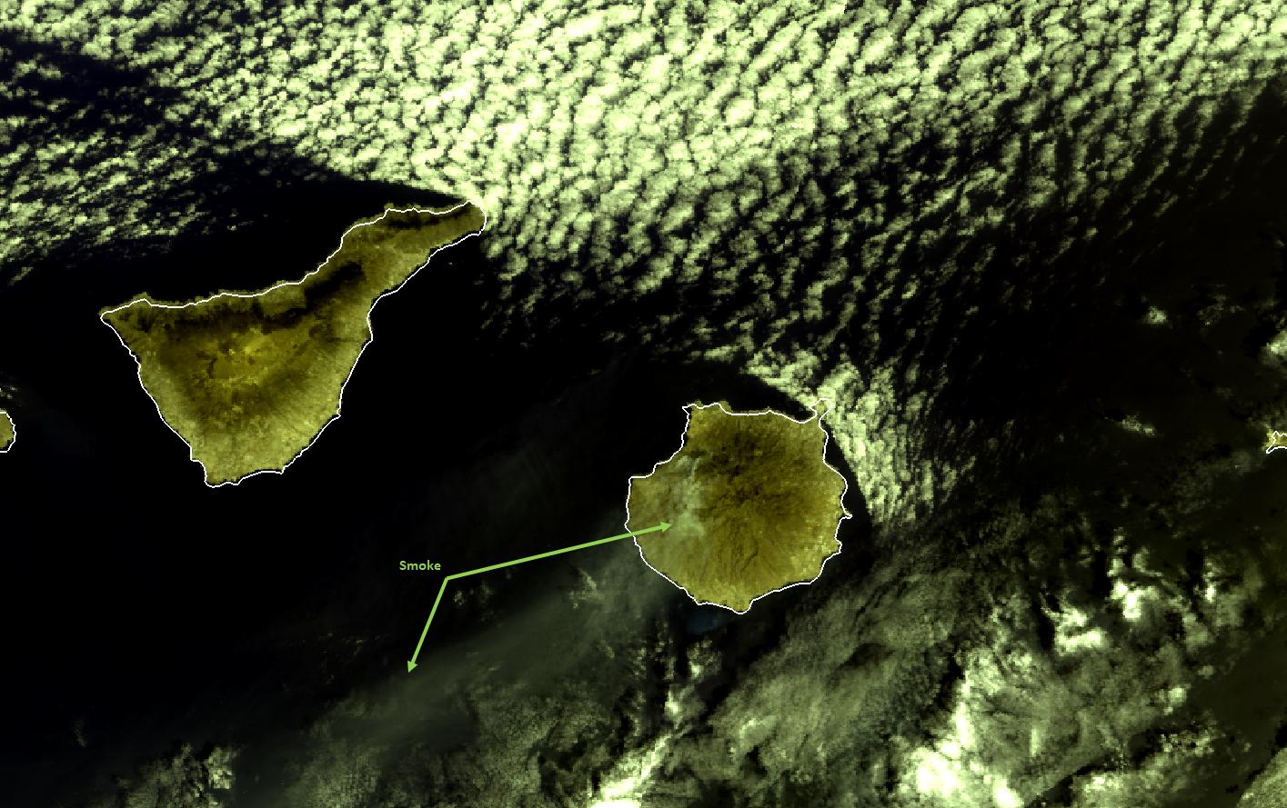 Sentinel-3B OLCI RGB, 19 August 11:19 UTC