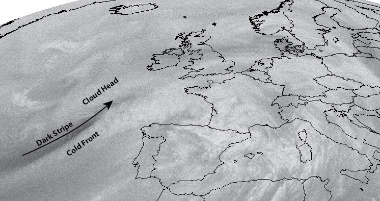 Met-2, 15  Oct 11:00 UTC