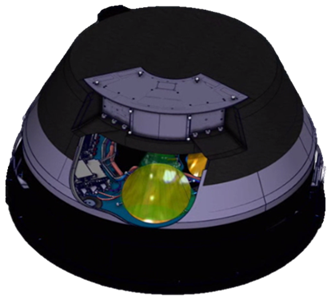 EPS-SG Ice Cloud Imager Instrument