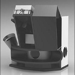 EPS-SG METImage Instrument
