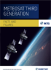 Thumbnail - Brochures - Meteosat Third Generation - Facts and Figures