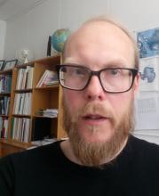 Dr Rasmus Tonboe