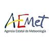 Agencia Estatal de Meteorología (AEMET) logo