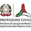 Dipartimento Protezione Civile logo