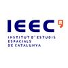 Institut d'Estudis Espacials de Catalunya (IEEC), Spain Logo