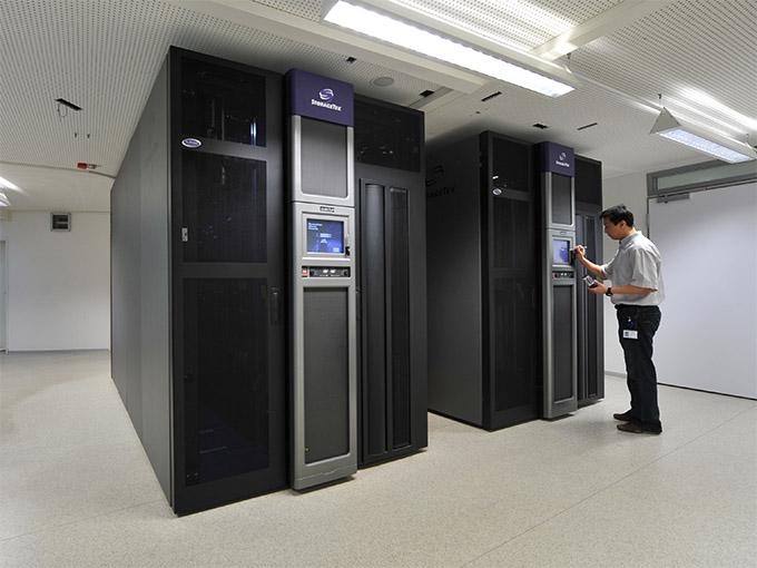 COPERNICUS Server