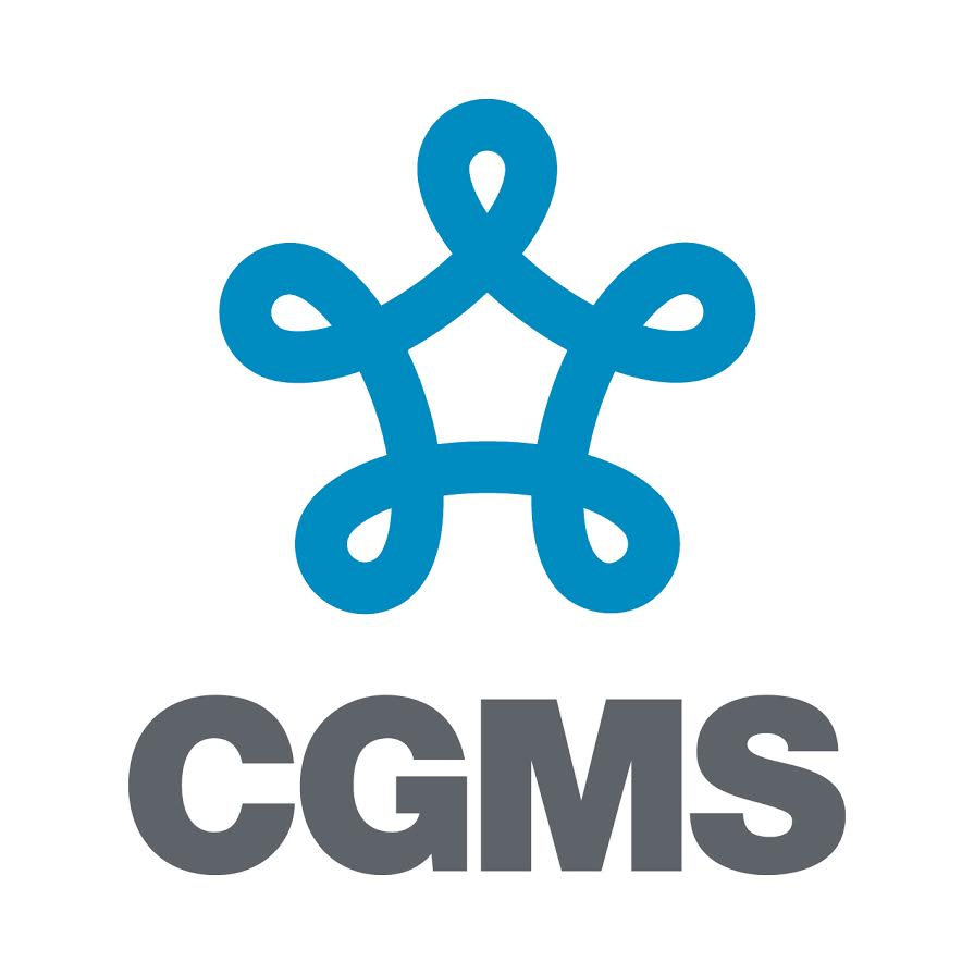 CGMS logo