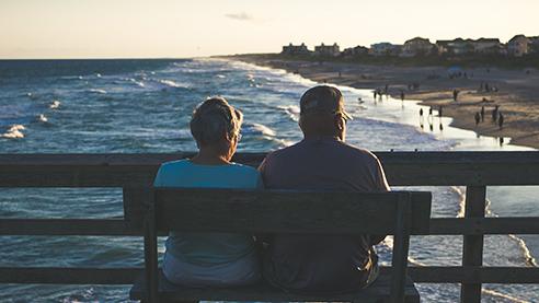 retirement extranet